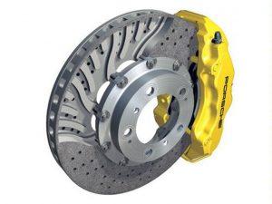 Stabdziu diskas