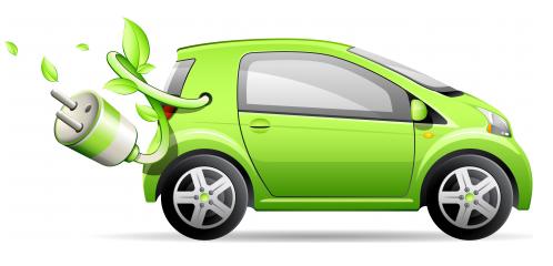 Elektromobilių remontas ir diagnostika