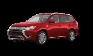 Mitsubishi Outlander PHEV remontas