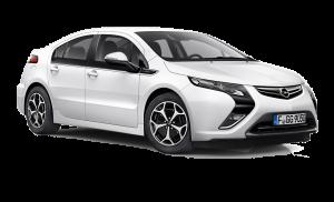 Opel Ampera remontas ir diagnostika