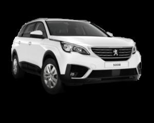 Peugeot 3008, 508, SW, HYBRID4 Remontas ir Diagnostika